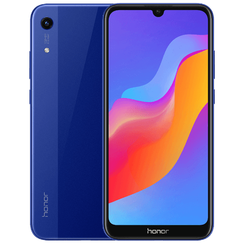 Honor 8A 2020 launches in the UK with MediaTek Helio P35