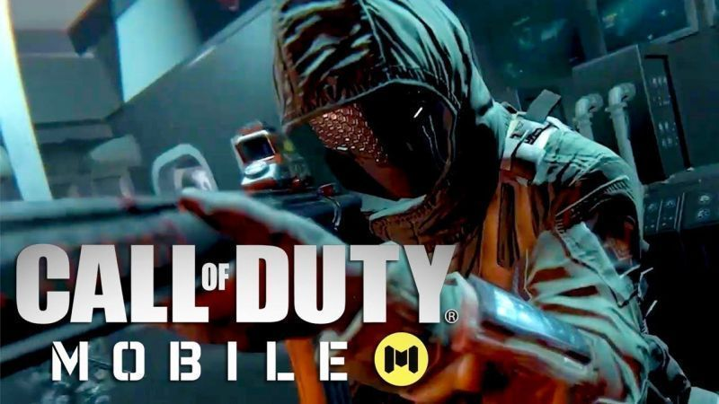 Download Call of Duty Mobile for iOS on the App Store – Apple OBB + File