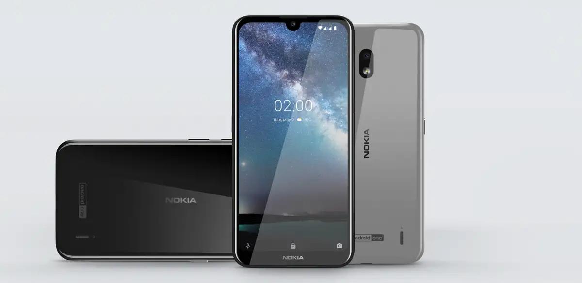 Nokia 2.2 launched in India, MediaTek helio A22, Full Specs