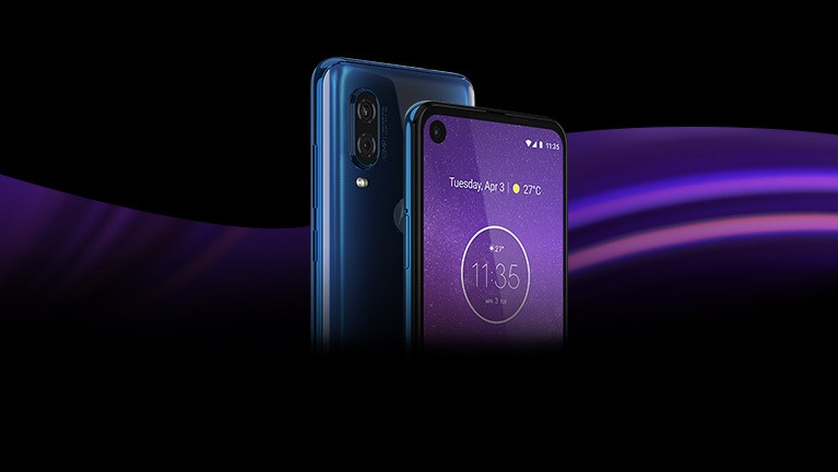 Motorola One Vision With Samsung Soc and Sensor to Compete With M40