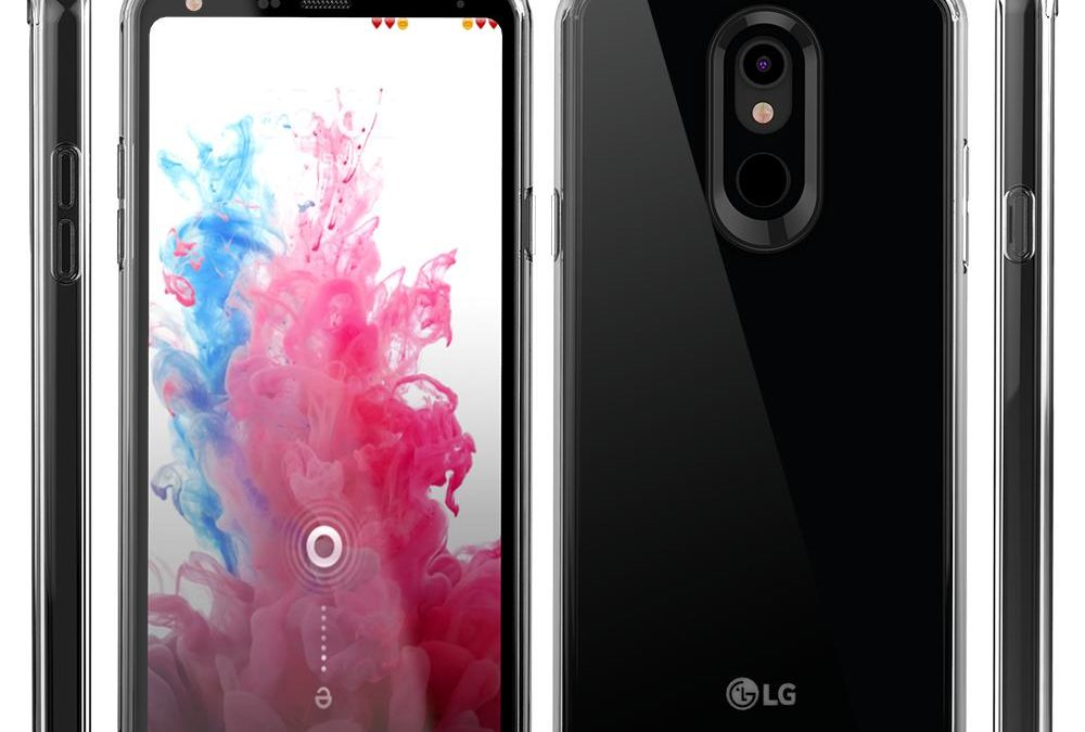 LG Stylo 5 Certified & Leaked Renders ahead of official announcement