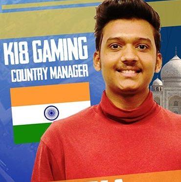 K18 Gaming
