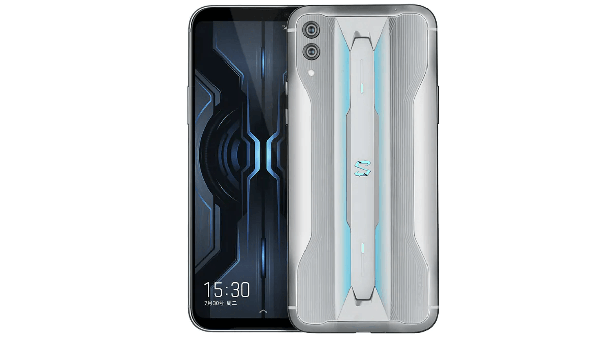 Black Shark 2 Pro launched in China, Snapdragon 855+