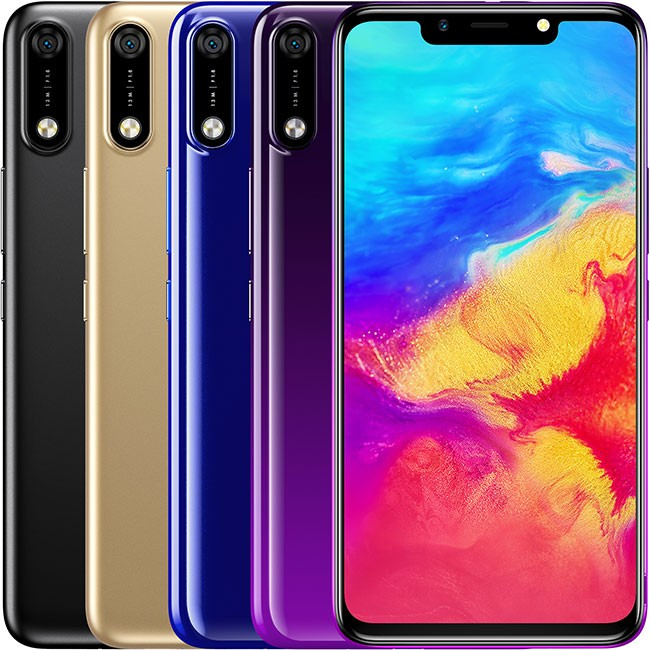 Infinix Hot S5 budget phone With punch-hole display listed on Google Play