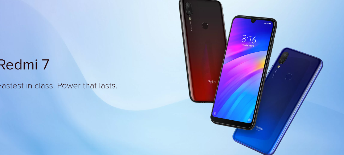 Redmi 7A launched in India, full Specification and Price