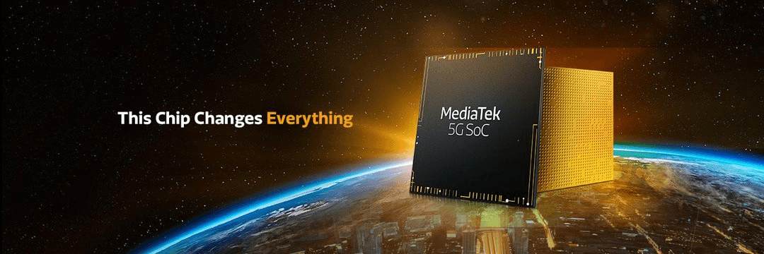 MediaTek announced Helio G90 Series: High-End Gaming on a Budget?