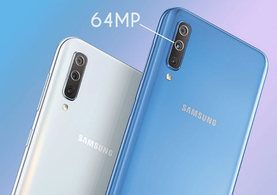 Samsung Galaxy A70s Spotted on Geekbench to Sport 64MP Camera.