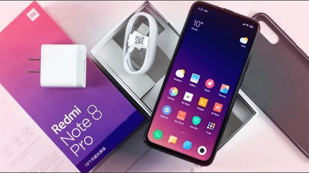 Redmi Note 8 Series is Coming: What We Can Expect Leaks and Rumors