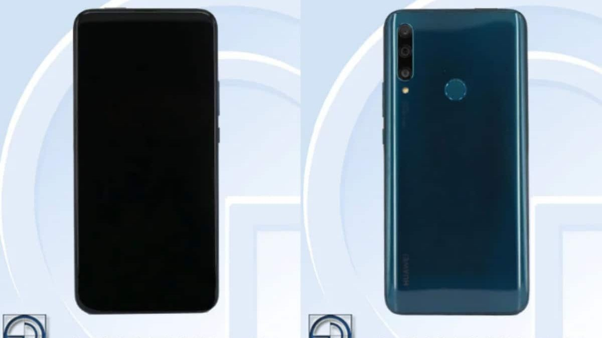 Huawei Enjoy 10 Plus spotted On TENNA, key Specification