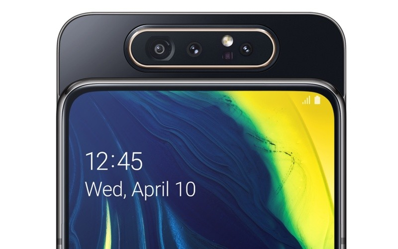 Samsung Galaxy A90 5G Certified in Korea, full specification