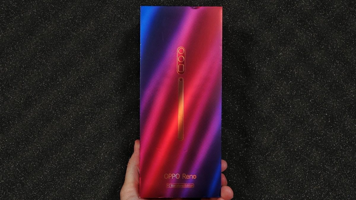 Reason to Buy Oppo Reno 2: you should know about before buying it.