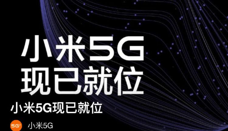 Xiaomi lists MI 9S 5G smartphone certified by TENAA in China