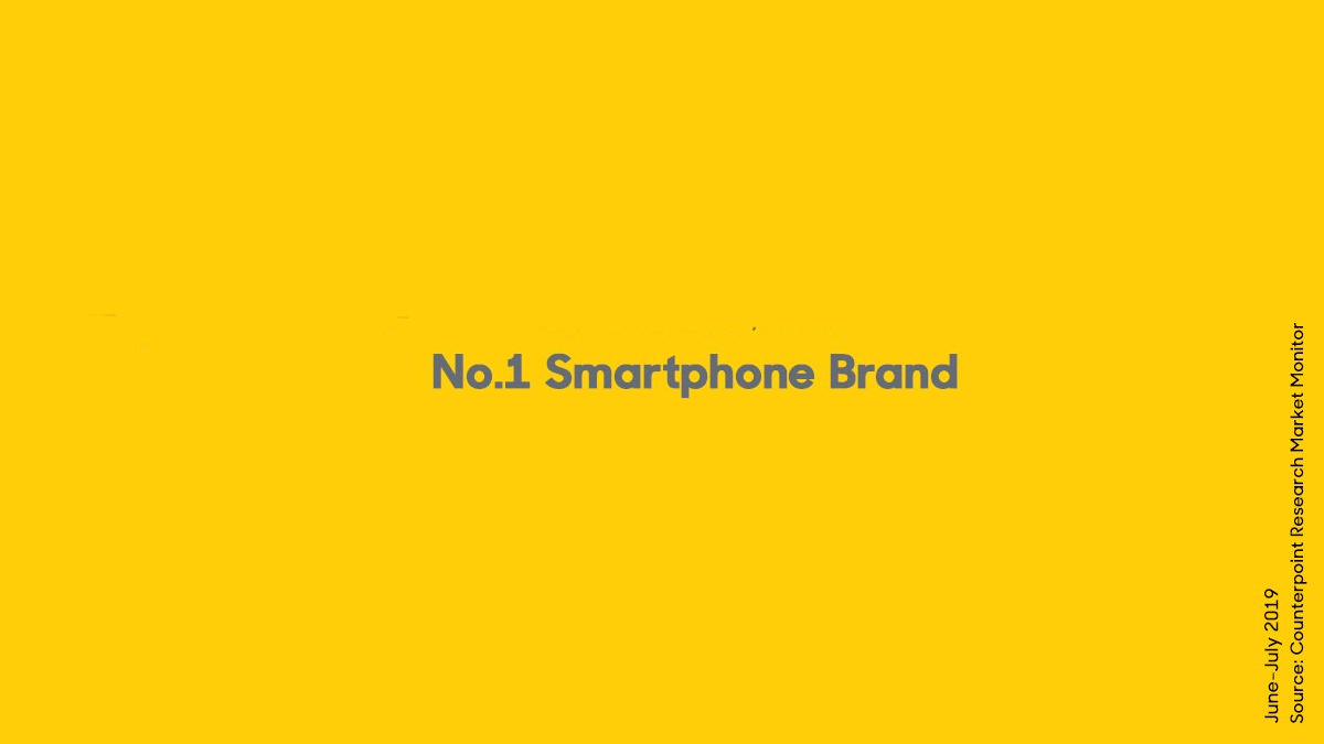 Indian Survey Q2 2019 Smartphone market: Shaping the future Devices