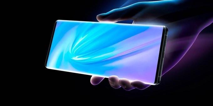 Vivo announces Nex 3: Beautiful bezel-less 5G phone and No-button.