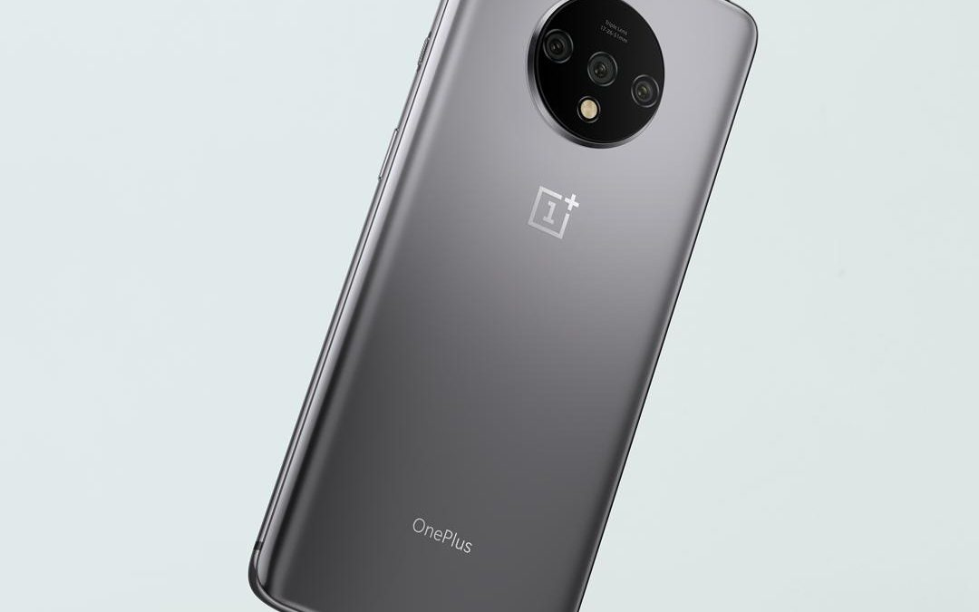 OnePlus 7T 960fps slow-mo, 4K ultra-wide video but no wireless Charging