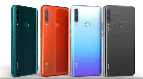 Honor Enjoy 10 Plus leaked images, specs, price and release date launch.