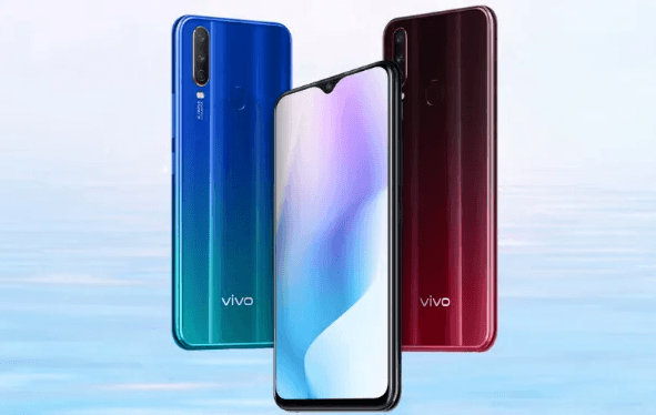 Vivo U3x launched in China With reverse charging, Snapdragon 665 Soc