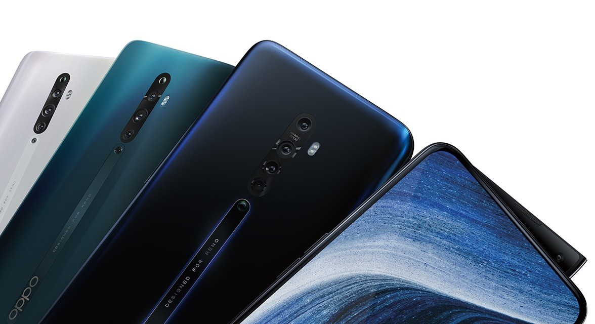 Oppo's upcoming Smartphone listed on TENNA, leaks and renders