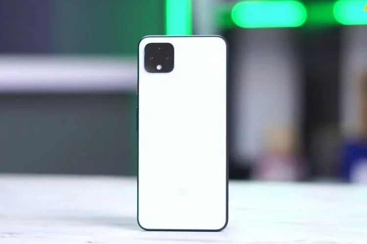We Know Everything There's to Know About the Google Pixel 4 XL