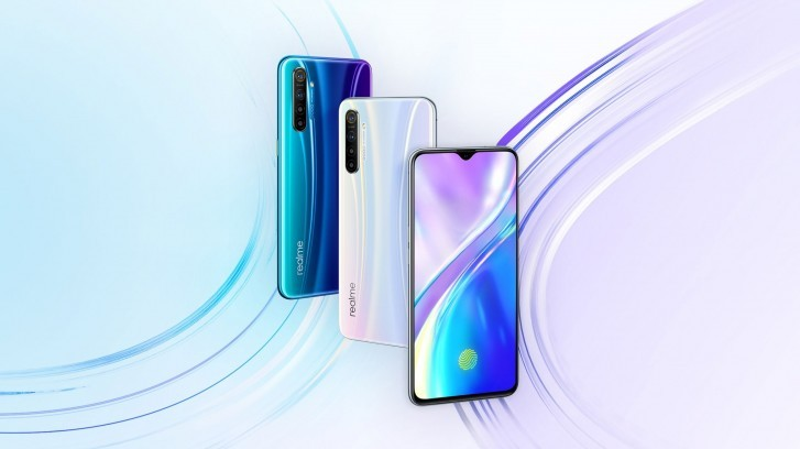 Realme X2 launched in china with Snapdragon 730G, full specs and price