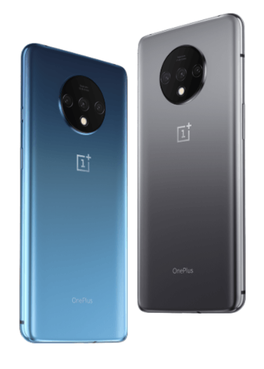 OnePlus 7T Announced: Complete Specs, price, Availability and More