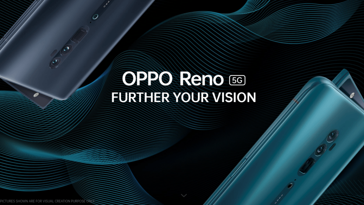OPPO will offer 5G Connectivity on all phones from 2020 With USD 421