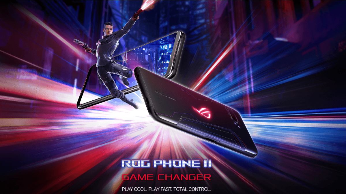Asus ROG Phone 2 Full Review: Problems before Buying into real life?