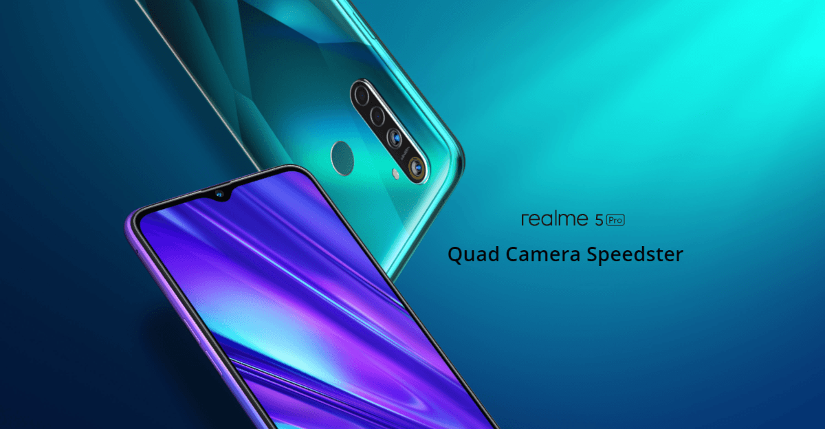 Realme 5 Pro Depth Long-Term Review: Problems & Cons The Real Deal?