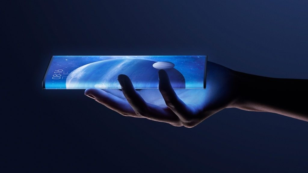 Xiaomi Mi MIX 4 to launch in October confirmed: Xiaomi Executive