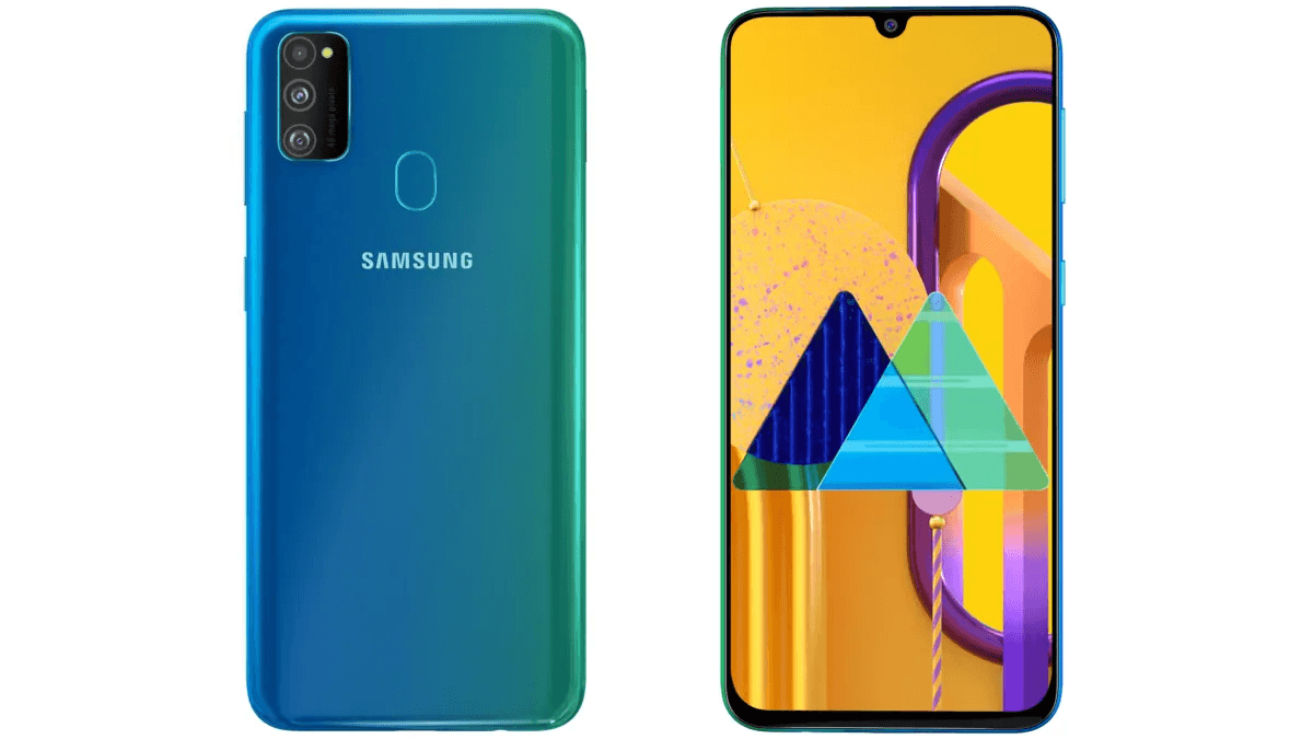 Samsung Galaxy M31 (SM-M315F) Listed on Geekbench Unveiled Specs