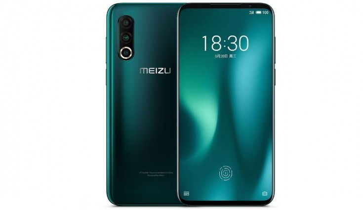 MEIZU 16T (Turbo) Gaming smartphone confirmed to launch: Meizu CEO
