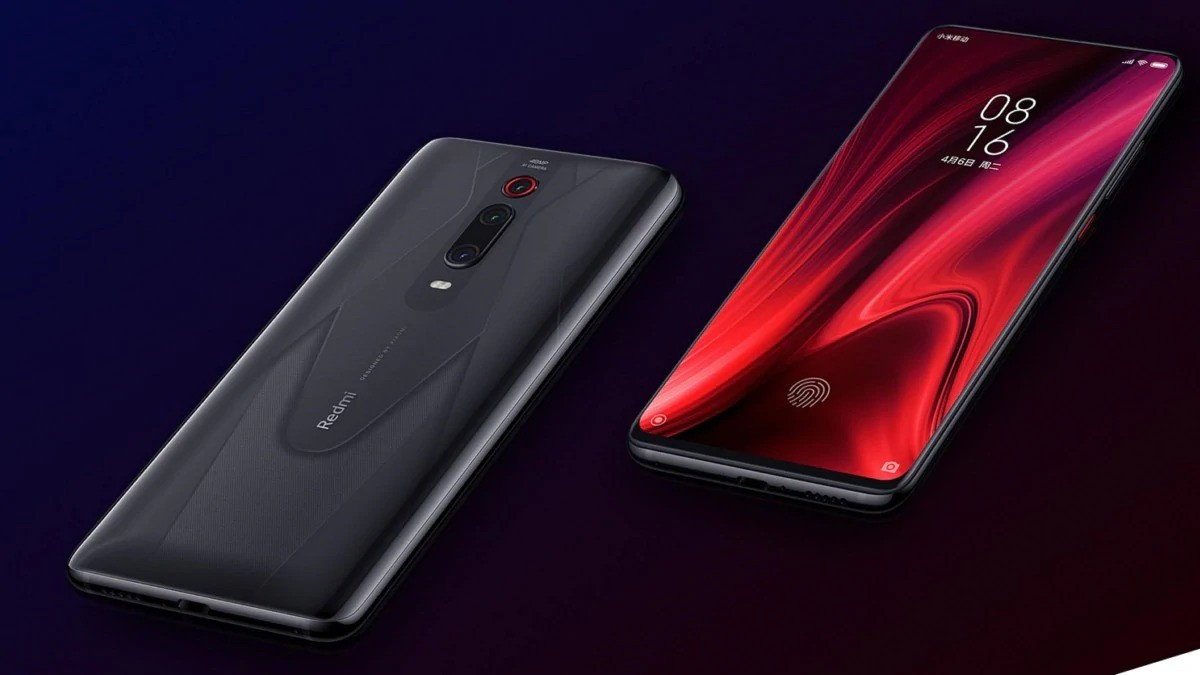 Redmi K20 Pro Premium Edition With Snapdragon 855+ Available in China