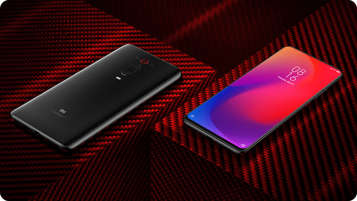 Xiaomi Mi 9T Pro With SD 855  affordable flagship Launched in Europe