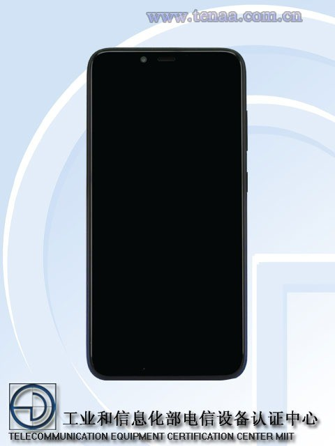 Upcoming Gionee 20190418Q and 20190419Q gets TENAA certifications