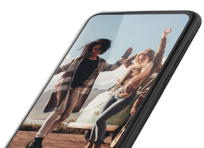 [UPDATE] Motorola Moto G8 Play With MediaTek SoC, HD+ Screen and 4,000mAh