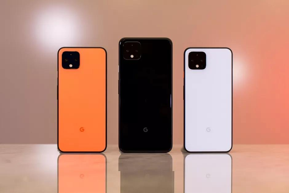 Google Pixel 4 and 4 XL: Mini-Review of Features [Problems, Pro & Cons]