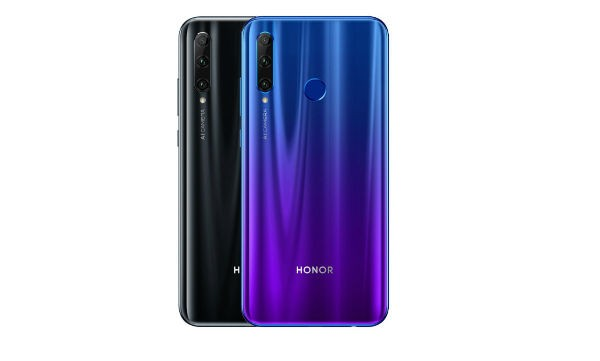 """Honor 20 Lite Youth Edition comes with 6.3"""" display, Leaks and renders"""