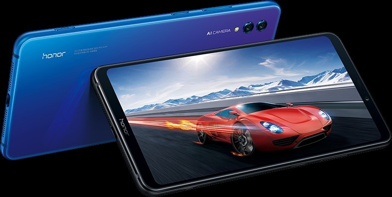 """Honor Note 11 """"LRA-AL00"""" Key Specification via TENNA and 3C Certified"""