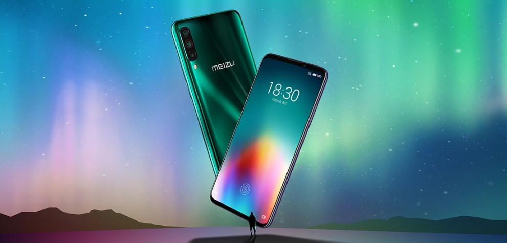 Meizu 16T Gaming Smartphone Launched in China for 1,999 Yuan (~$282)