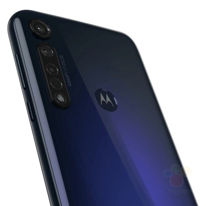 Motorola Moto G8 Plus: Leaks and competitive killer features launch soon.