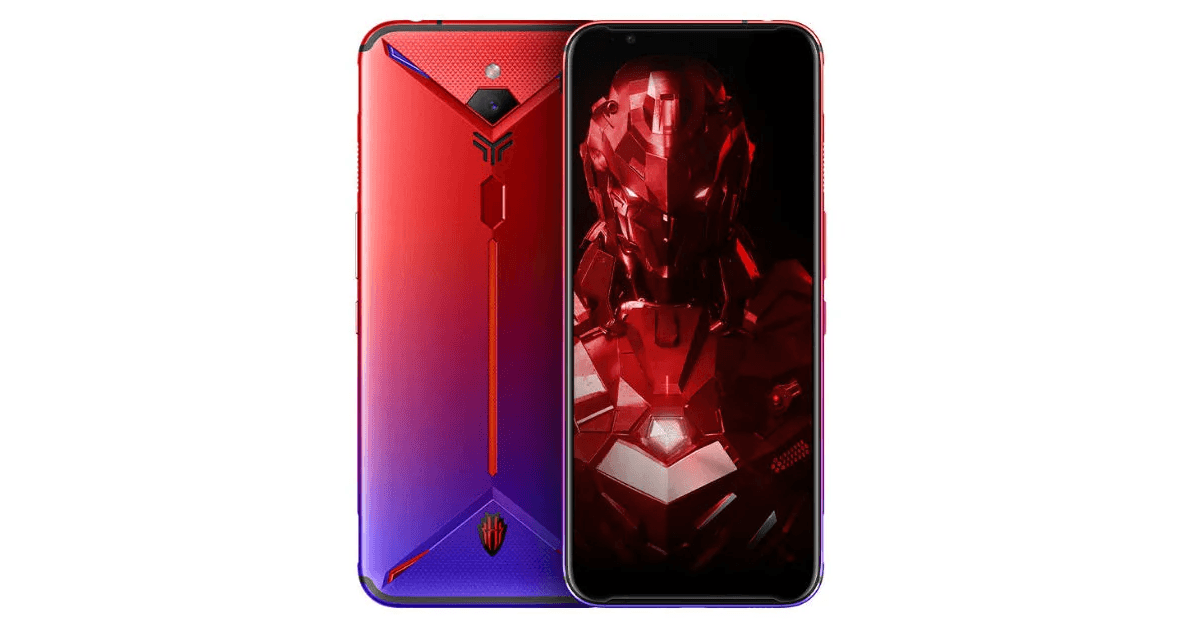 Nubia Red Magic 3S Gaming Phone Launched: Price, Specifications