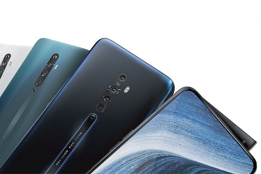 Oppo Reno S comes with Snapdragon 855+ and 65W SuperVOOC 2.0 Charging