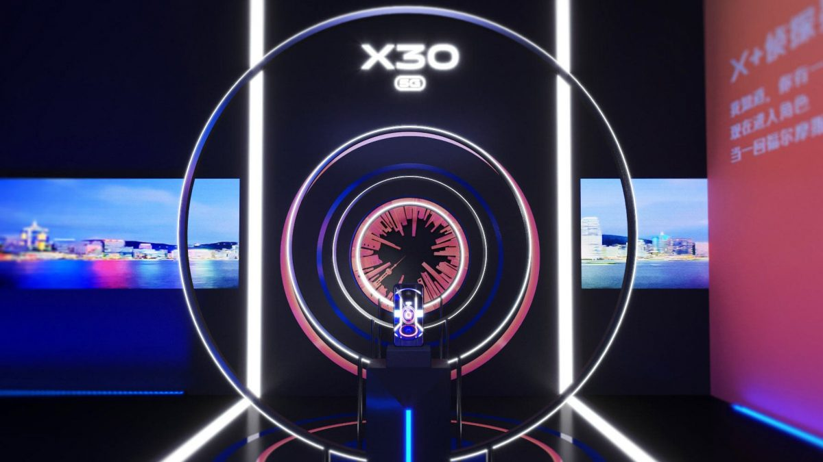 Vivo X30 comes with Samsung Exynos 980 Soc and 5G Connectivity