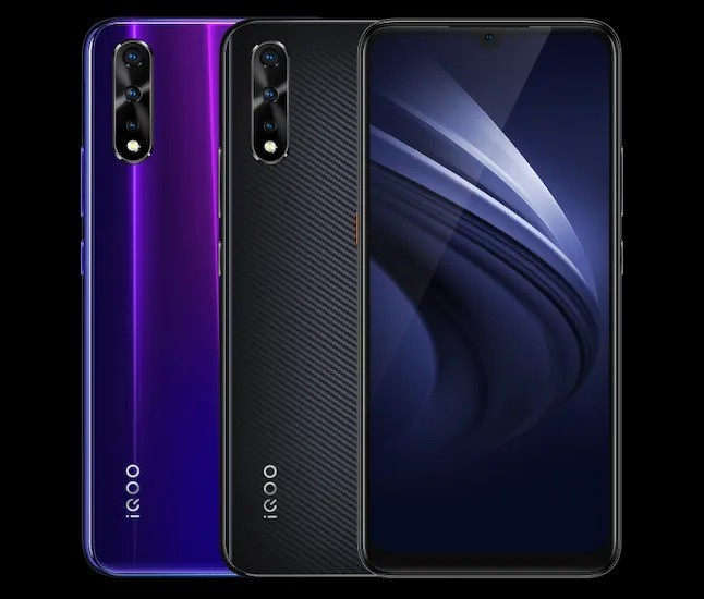 [UPDATE] Vivo iQOO Lite V1936A 3C Certified in China for 33W fast-charging