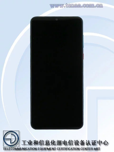 ZTE Blade 20 (V1050) Listed on TENAA With Square Camera and More
