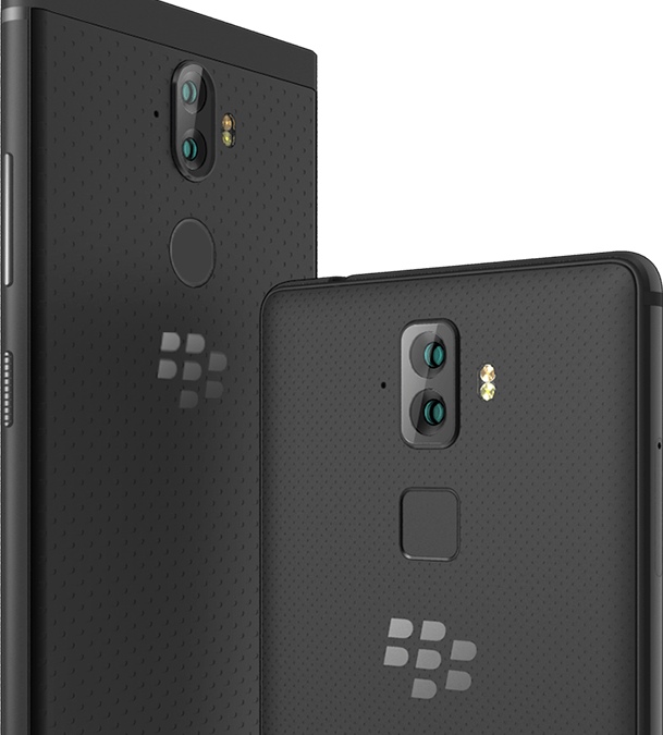 Don't expect 5G BlackBerry phone any time soon, says TCL executive