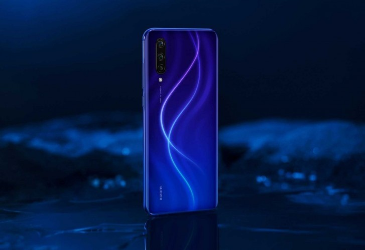 Xiaomi Mi CC9 Pro With 108MP, Snapdragon 730G and curved-edge
