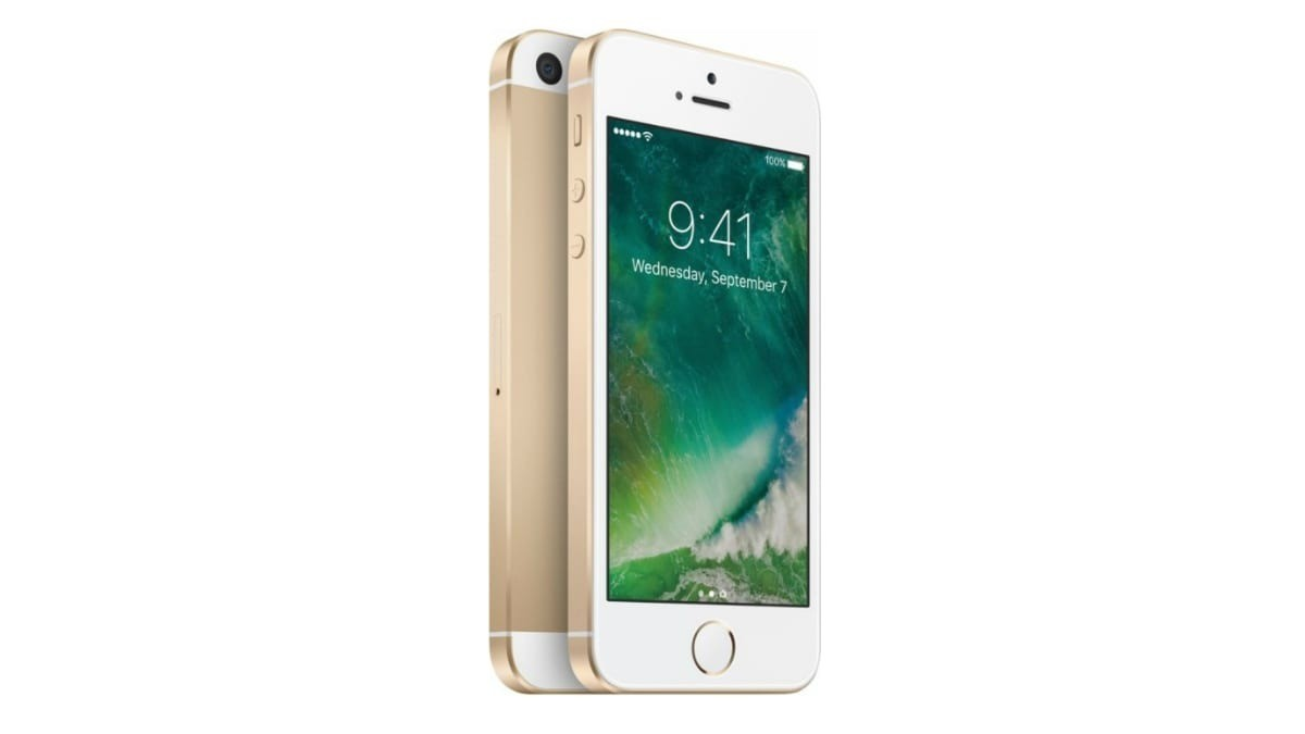 Apple working on iPhone SE 2 With A13 chipset using iPhone 8 design