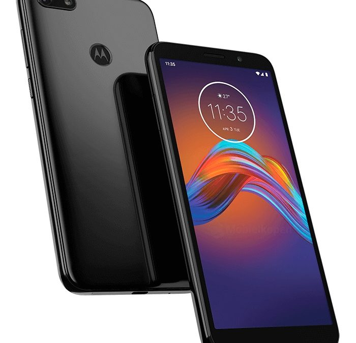Motorola Moto E6 Play Press Release alleged Leaked Budget Centric