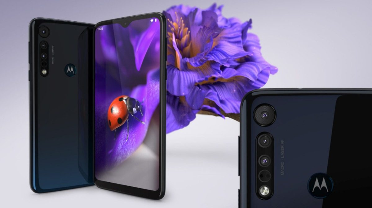 Motorola One Macro with macro Lense launched at a price of Rs 9,999